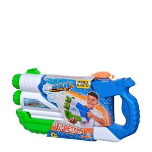 Waterzone Double Blaster Waterpistool