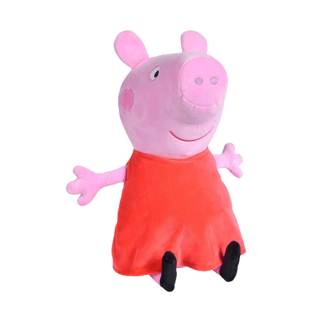 Simba Peppa Pig knuffel Peppa Pig knuffel 33 cm