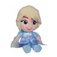 Simba Disney Frozen 2 Elsa knuffel 25 cm