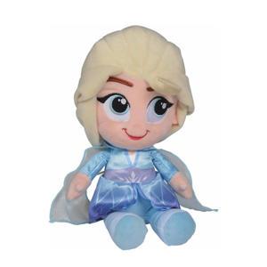 Disney Frozen 2 Elsa knuffel 25 cm