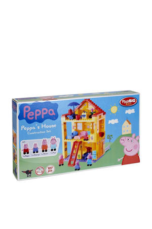 Bloxx Peppa Pig Huis