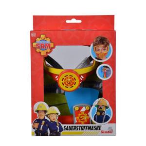 Brandweerman Sam zuurstofmasker