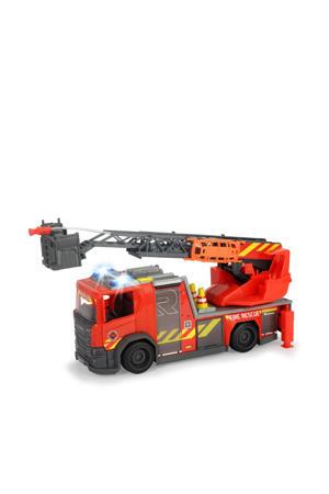 Brandweerwagen Scania