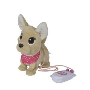 Chi Chi Love Puppy Vriendje Chichi  interactieve knuffel