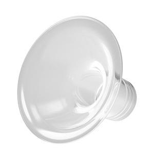 softshape siliconen borstschild maat B (2 stuks)