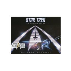 Star trek original series - Complete serie (DVD)