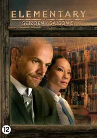 Elementary - Seizoen 5  (DVD)