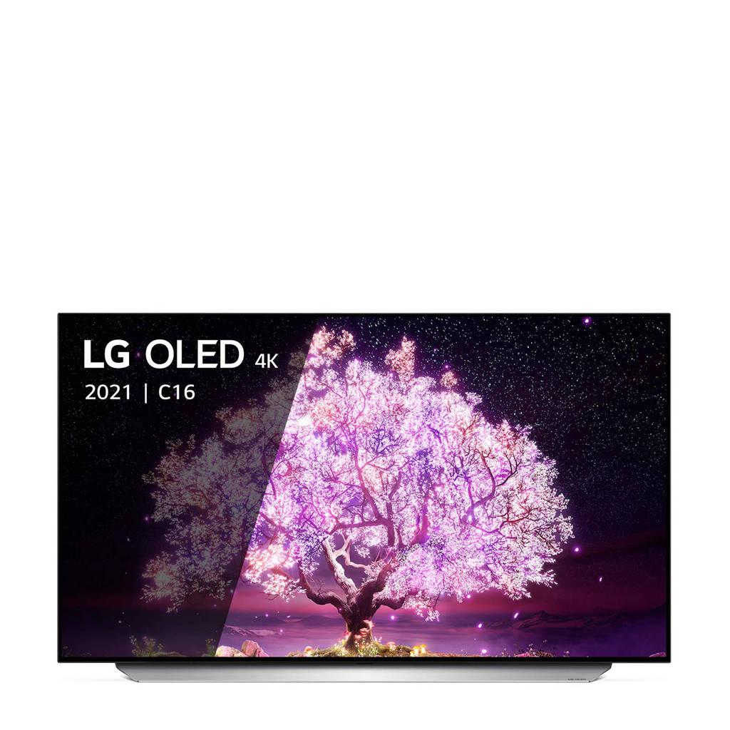 LG OLED55C16LA OLED tv, 55 inch (140 cm)