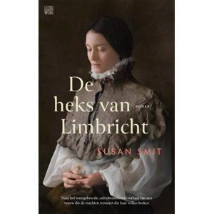 De heks van Limbricht - Susan Smit