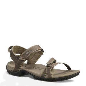Verra  sandalen lichtbruin