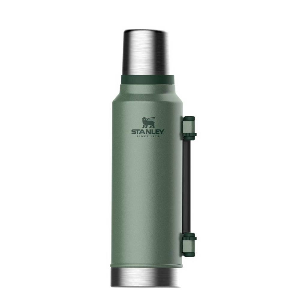 Stanley thermosfles 1.2 liter groen, Hammertone Green