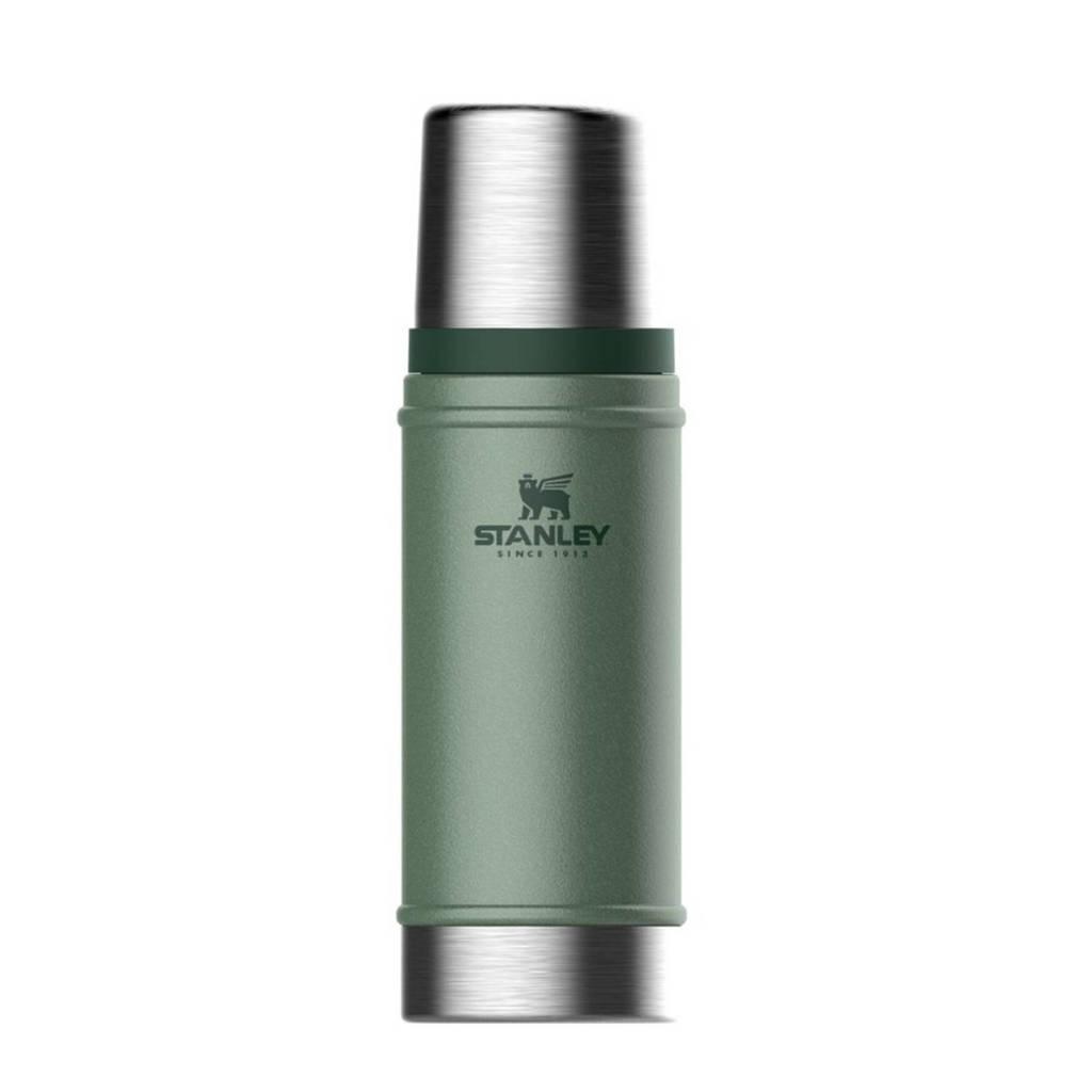 Stanley thermosfles 470 ml groen, Hammertone Green
