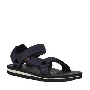 Universal Trail  sandalen donkerblauw