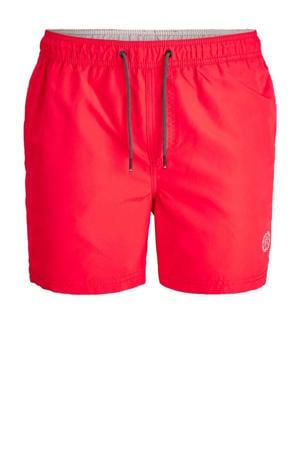 zwemshort Bali rood
