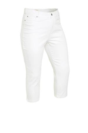 high waist skinny capri jeans 24/7 wit