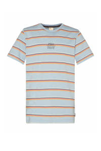 Protest T-shirt Thijs blauw, Skylar