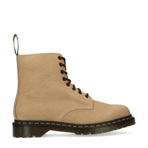 1460 Pascal Sand  nubuck veterboots camel