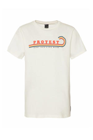 T-shirt Percy wit
