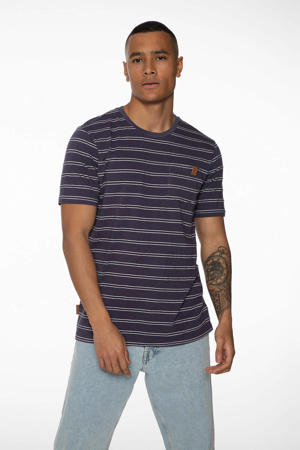 T-shirt NXG Kiko donkerblauw