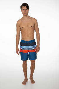 Protest boardshort Baxter donkerblauw, Airforces