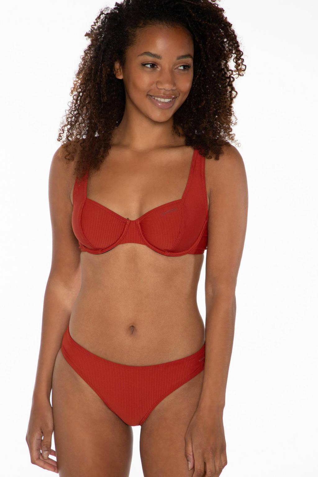 Protest beugel bikini Merryl B-cup rood, Clay