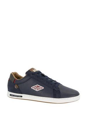 Hayes  sneakers donkerblauw