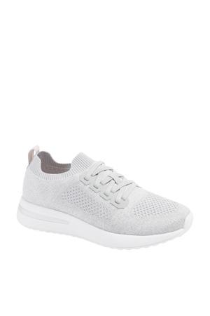 sneakers lichtgrijs