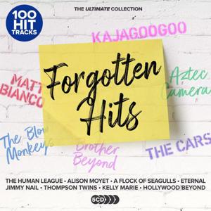 Various - Ultimate Forgotten Hits (CD)