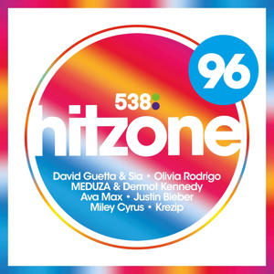 Various Artists - 538 Hitzone 96 (CD)