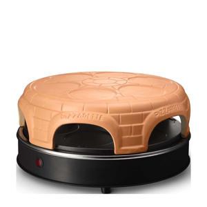 PO-115848.1 Pre-Bake pizzarette (6 personen)