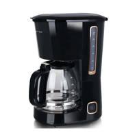 Emerio CME-125129 koffiezetapparaat, Zwart