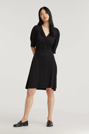 jurk FQMARU-DR zwart