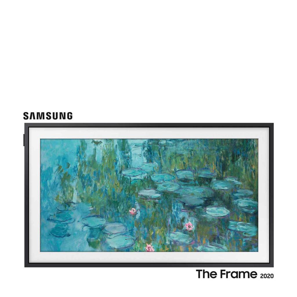 Samsung The Frame QLED 32 inch (2020) QE32LS03T, Zwart