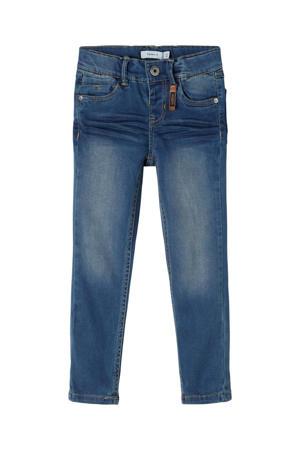 slim fit jeans Theo dark denim