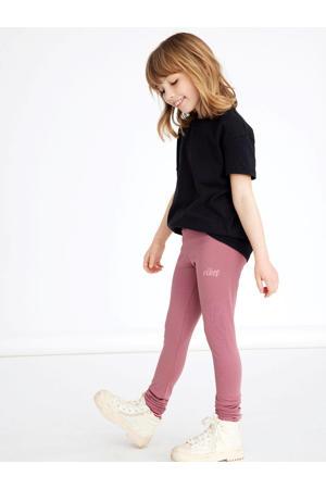 legging Lucy oudroze