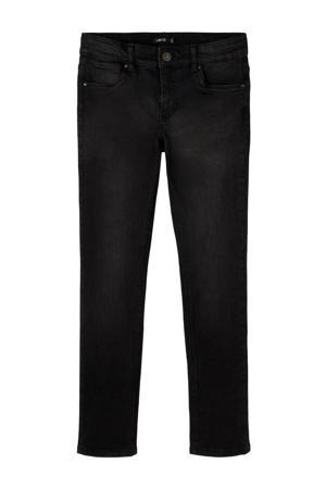 slim fit jeans Tomo zwart