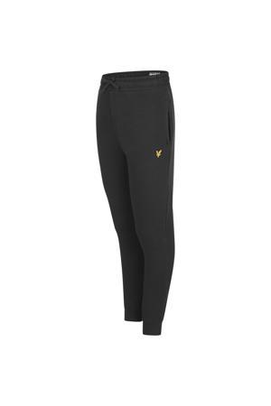 slim fit joggingbroek Classic BB zwart