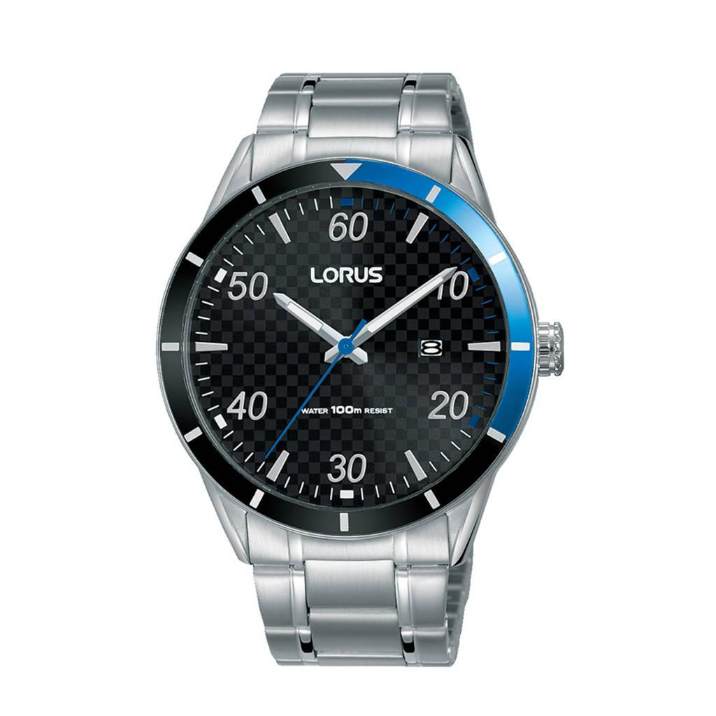Lorus horloge RH923KX9, Zilverkleurig
