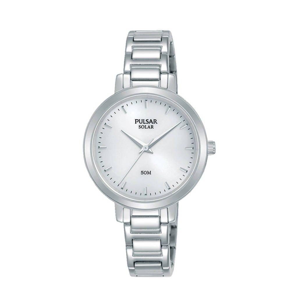 Pulsar horloge PY5069X1, Zilverkleurig