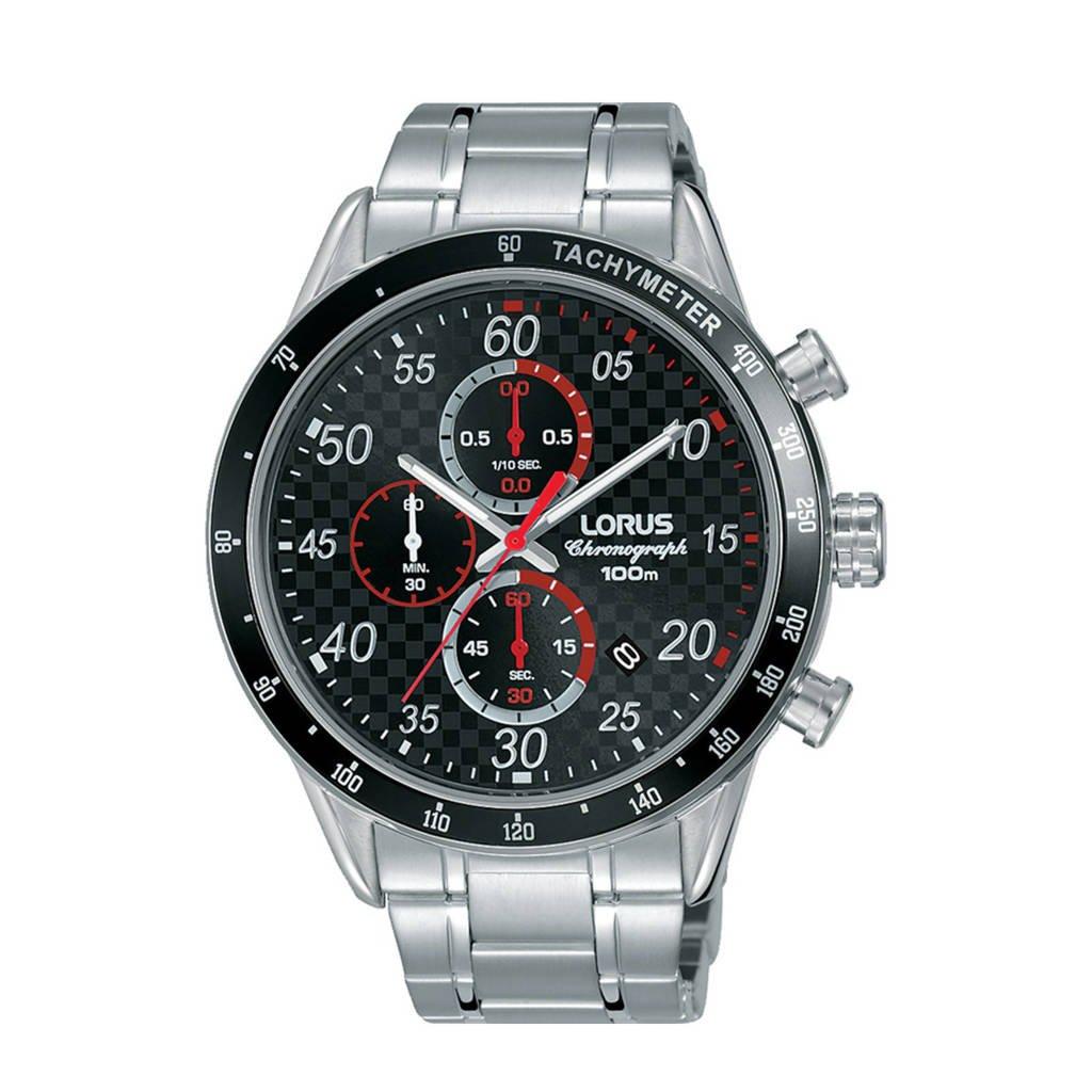 Lorus horloge RM331EX9, Zilverkleurig