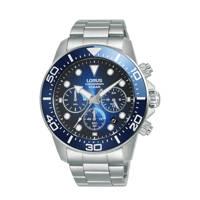 Lorus horloge RT343JX9, Zilverkleurig