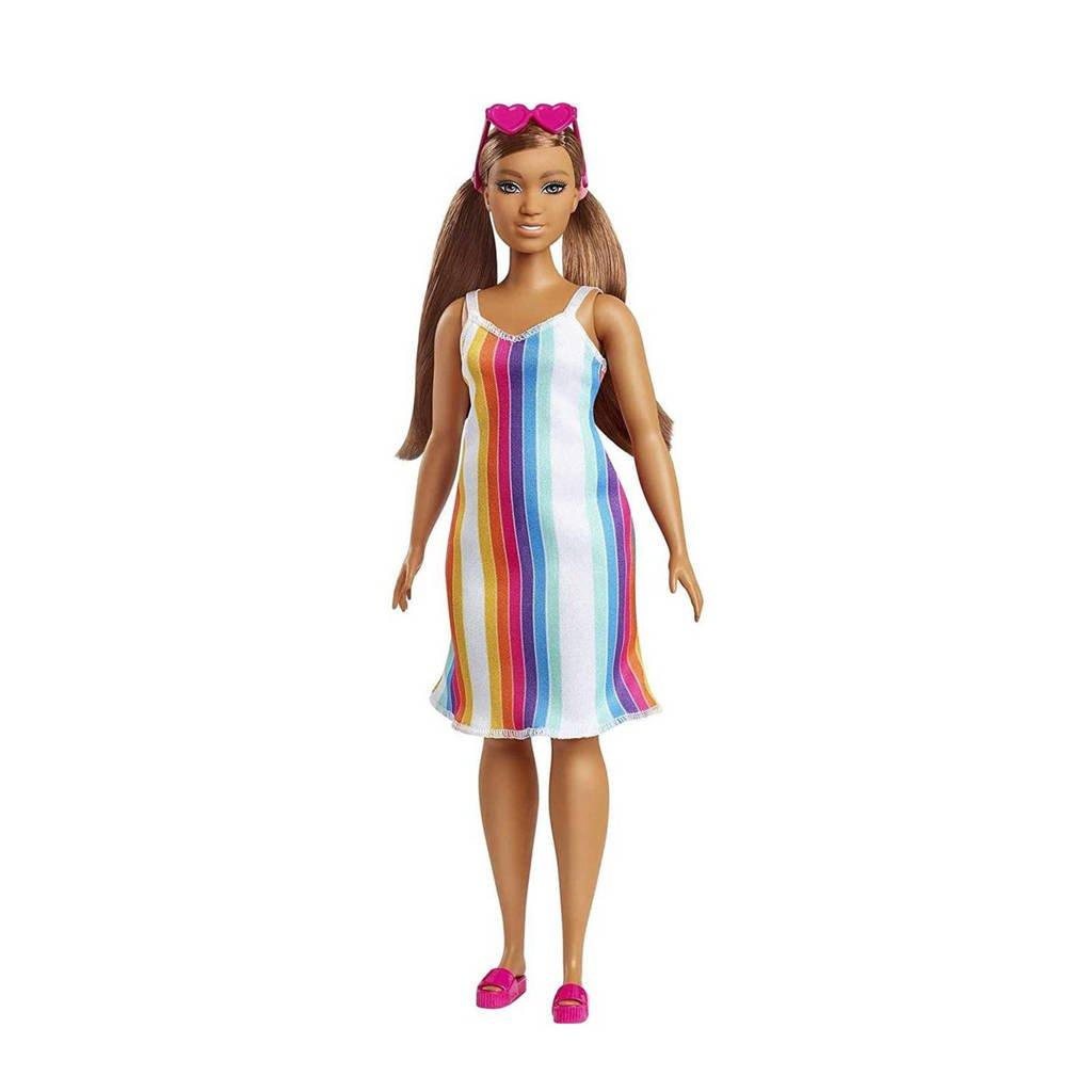 Barbie Fashion en Beauty Barbie Malibu Barbie 50th Doll 3