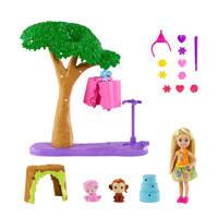 Barbie Family Barbie en Chelsea de verdwaalde verjaardag Chelsea