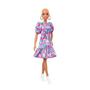 Barbie Fashionistas Doll kale pop