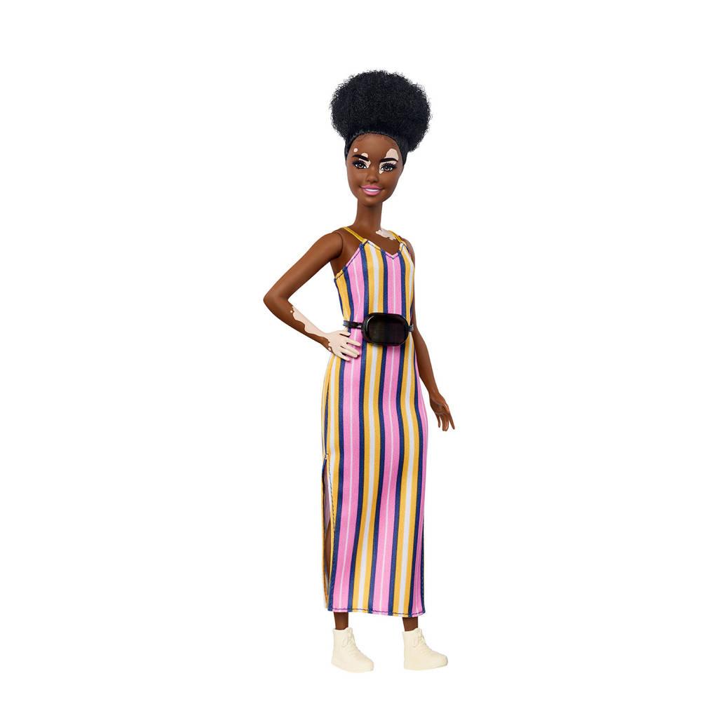 Barbie Fashion en Beauty Barbie Fashionistas Doll Vitiligo