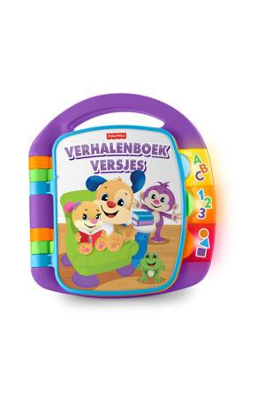 Leerplezier - Verhaaltjesboek - NL
