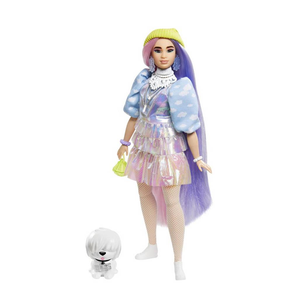 Barbie Barbie Extra Doll Beanie