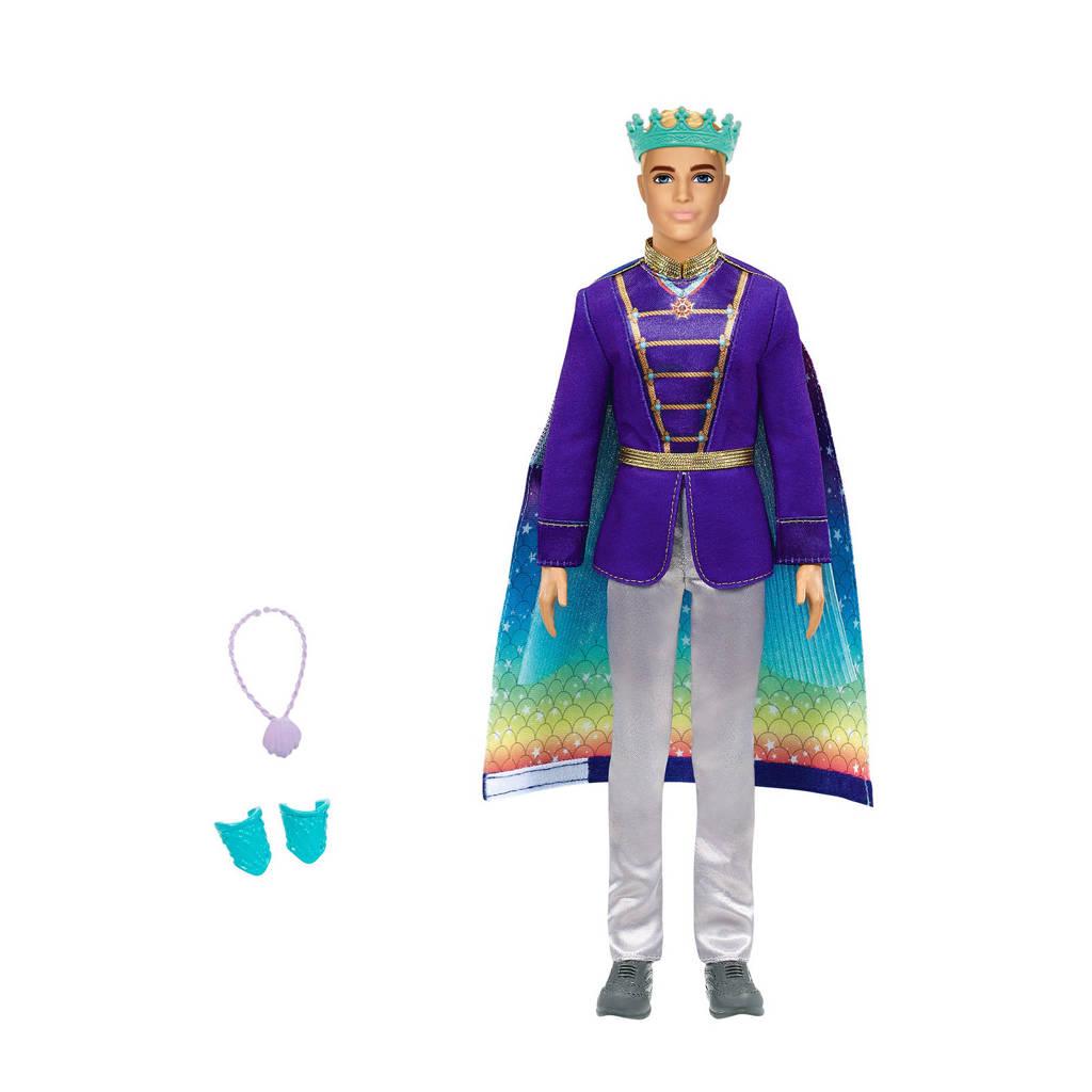 Barbie Fairytale Dreamtopia Prins
