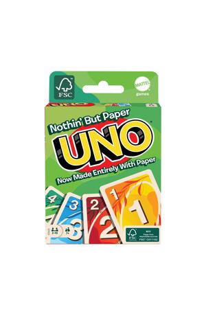 UNO Sustainable kaartspel