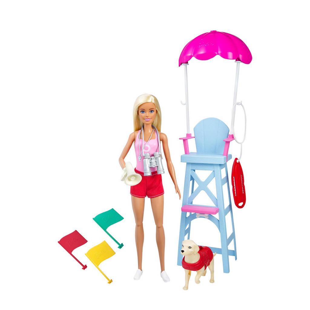 Barbie Strandwachter
